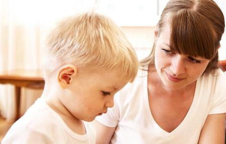 اصول درست صحبت کردن و گوش دادن به کودک