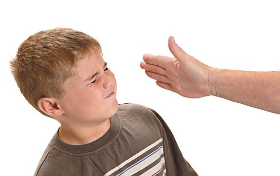ده روش برای تربیت کودکان بدون تنبیه