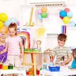 جنبه های روان شناختی نقاشی کودک