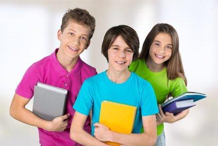 نیازهای نوجوانان