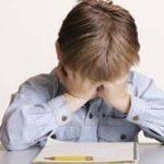 استرس در نوجوانی