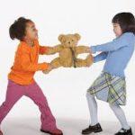 تکنیک هایی برای کنترل رفتاری کودکان 3