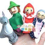 پنج بازی قصه گویی برای کودکان