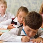 پیشرفت املاء کودکان