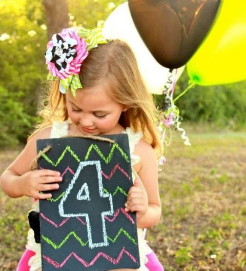 روانشناسی کودک ۴ سالگی