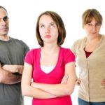 خشم و پرخاشگری در نوجوانان