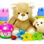 ده اسباب بازی مناسب و جذاب برای کودکان