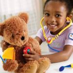 بازی های جنسی و دکتر بازی در کودکان