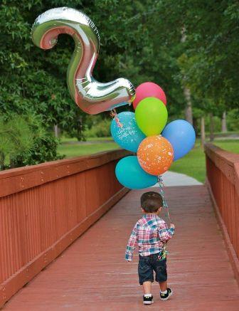روانشناسی کودک ۲ سالگی