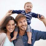 نکات ارتباطی برای والدین جوان