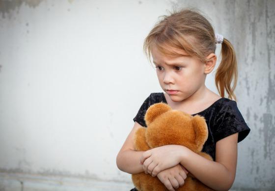 کودک من اضطراب دارد یا عادیست؟