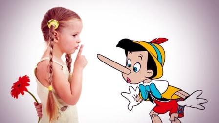 گفتگو با فرزندان در مورد دروغگویی