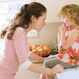 روش های تربیتی برای مشکلات کودک ۶ ساله