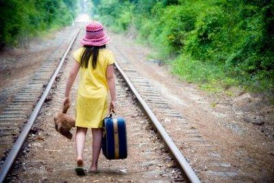 مقابله با تهدید به فرار کردن نوجوان