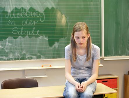 کاهش اضطراب در مدرسه