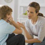 چگونگی صحبت با کودکان 4