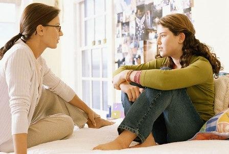 توانمدسازی والدین در مدیریت رفتار نوجوانان
