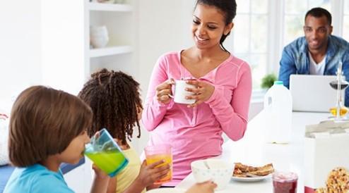 چگونه صبح های مدرسه را آسانتر کنیم؟