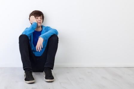 راهنمای جامع نوجوانان برای افسردگی ۱