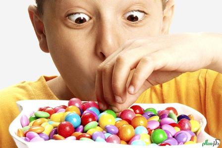 آیا تغذیه روی بیش فعالی کودکان موثر است؟