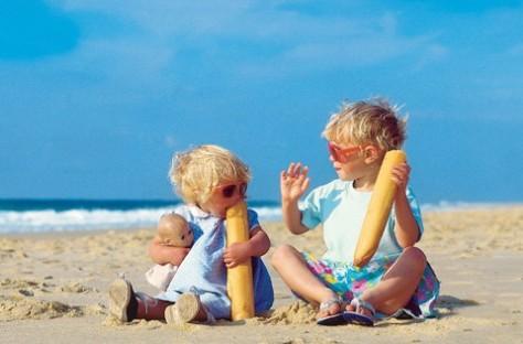 مدیریت رفتار کودکان در تعطیلات