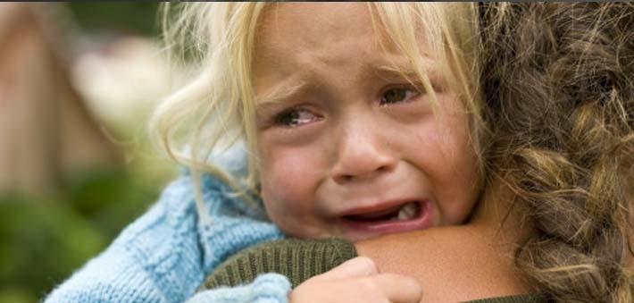 اختلال هراس یا ترس در کودکان