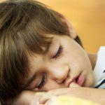 مشکلات خواب در کودکان با بیش فعالی و کمبود توجه