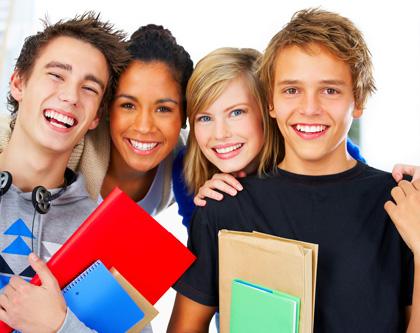 روانشناسی نوجوان ۱۷ ساله