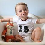 رشد مغز کودک، 15 ماهگی تا 18 ماهگی