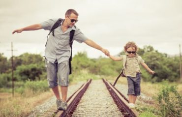 ده روش برای پدر بهتری شدن