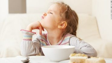 لجبازی در کودکان پنج ساله