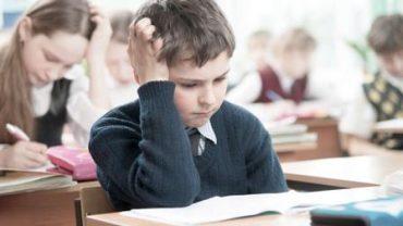 مفهوم کم آموزی در کودکان