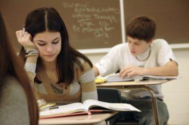 برای والدین: نوجوانان و مشکلات اموزشی