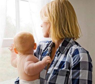 افسردگی دوران بارداری و ساختار نابهنجار مغز کودک