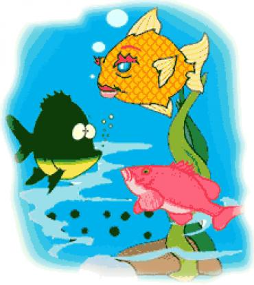 سه ماهی