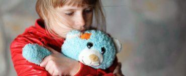 تجربه تروما یا آسیب زا در دوران کودکی ۲