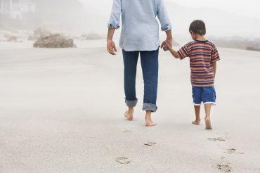 فرزندپروری: هشت نکته مخصوص پدران