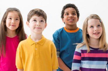 نقاط عطف رشد کودک ده ساله