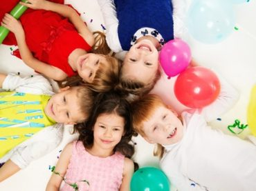 تحول موضوعات جنسی در کودکان (۳ تا ۷ سالگی)
