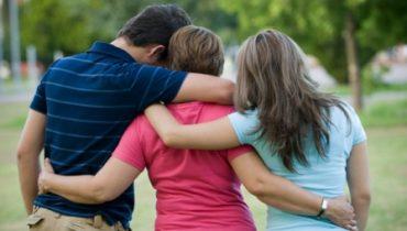 نکات تربیتی برای والدین نوجوانان