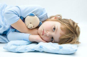 چهار اشتباه در در مورد خواباندن کودک