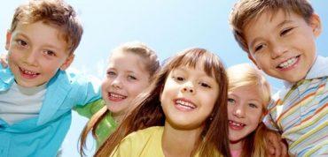 چهار نکته در مورد کودک هفت ساله