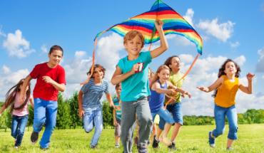 نقاط عطف رشد کودک ۹ ساله