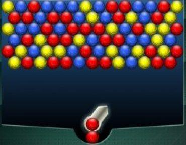 بازی توپ جهنده