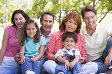 پیوستگی در خانواده: کلید ایجاد محیط خانوادگی مثبت