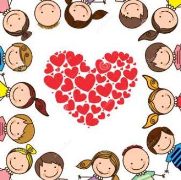 نیاز به عشق در کودکان