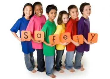نیاز به امنیت در کودکان