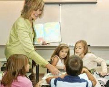 پیام های متفاوت والدین و معلمین