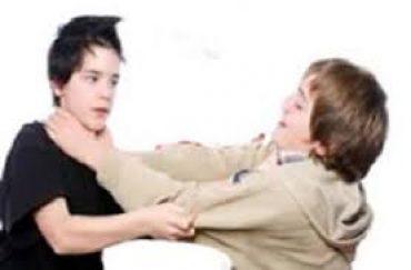 حالت تهاجمی کودکان