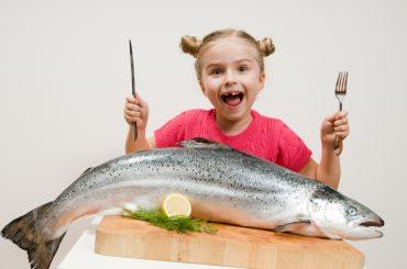 ماهی و بهره هوشی بالاتر